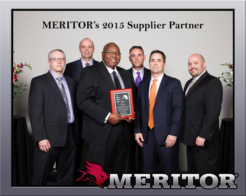 meritor-award