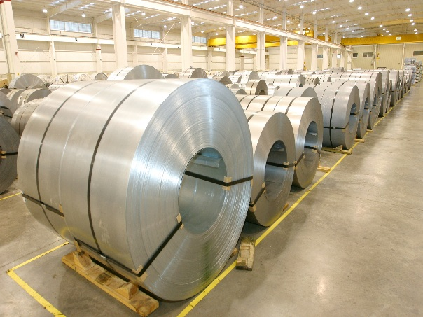 The Differences Between Hot and Cold Rolled Steel | National