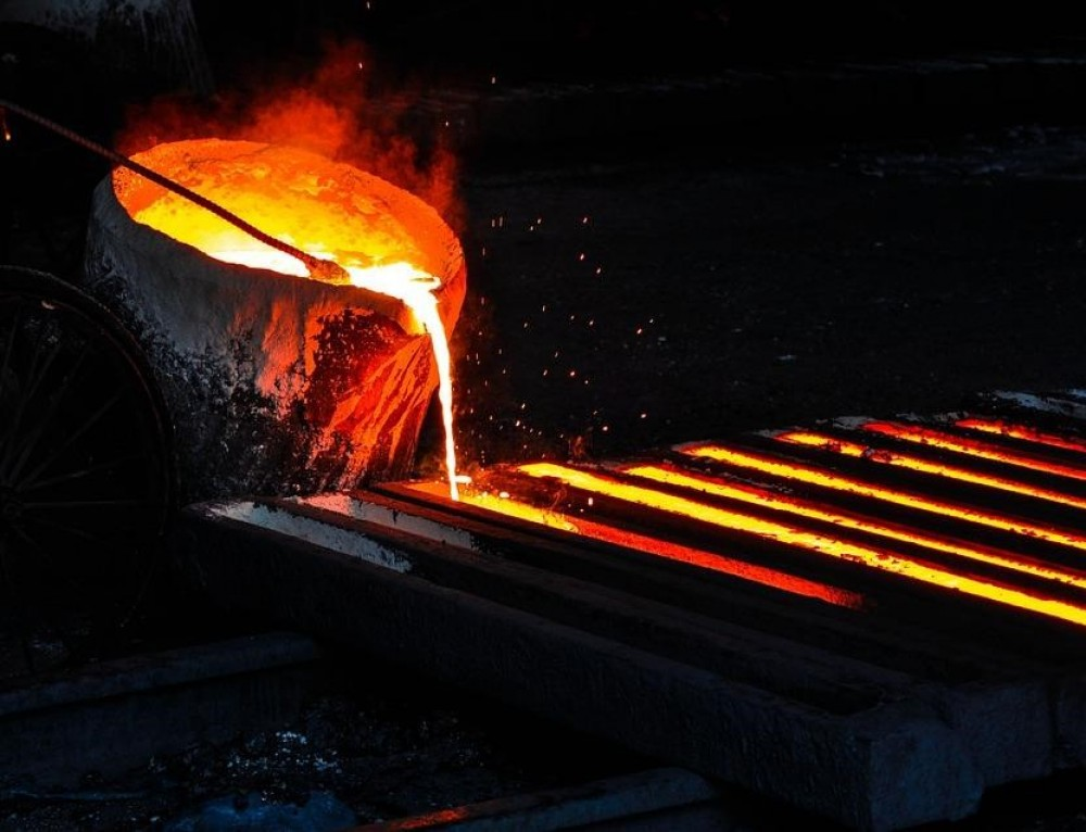 The Life Cycle of an Ultra High-Strength Steel