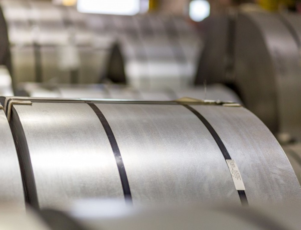 Advanced High-Strength Steel Rules the Road in 2019