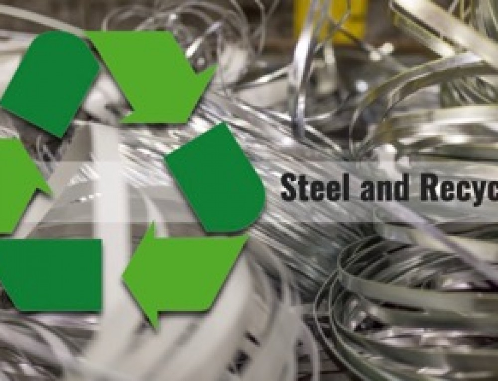Steel and Recycling: Fun Facts!
