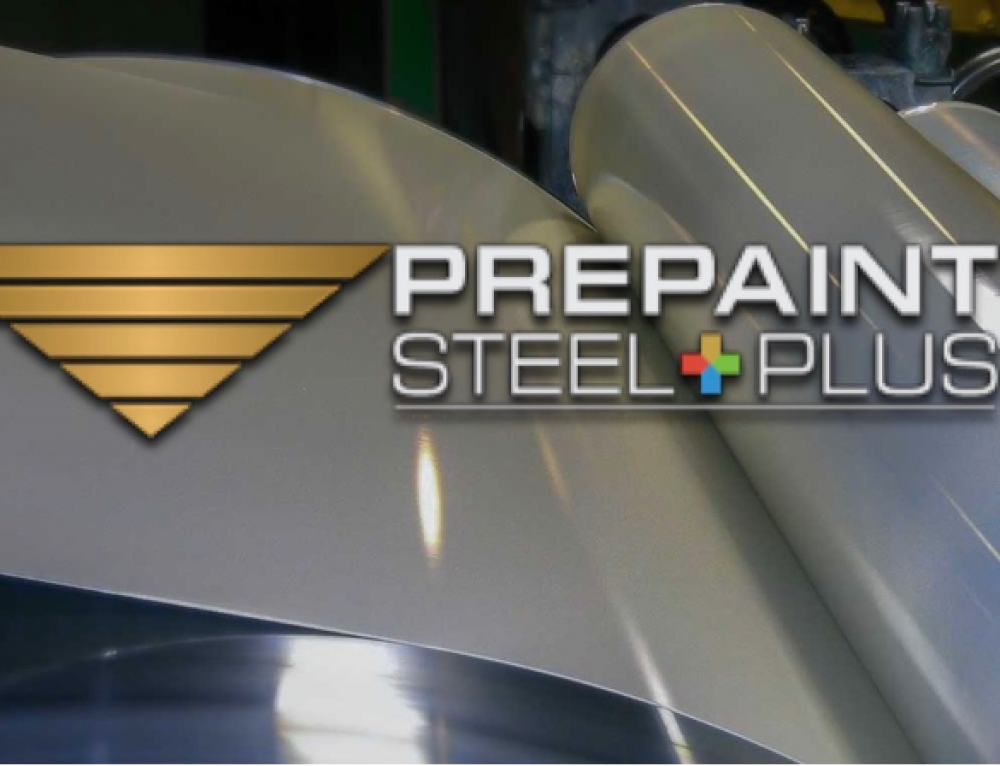 Steel Services and Pre-painted Steel: Over 50 Years of Steel Processing Expertise