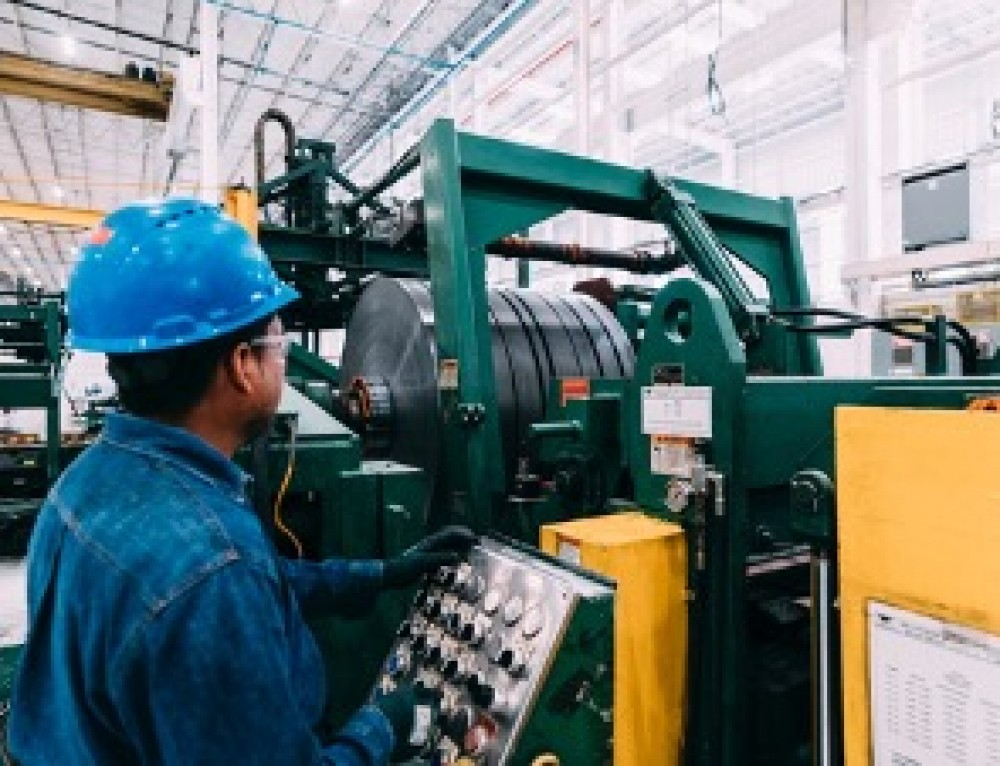 The Best Jobs in Steel Processing: Steel Service Center Listings